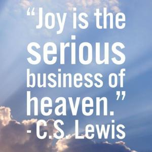 joy-is-the-serious-business-of-heaven-quote-1